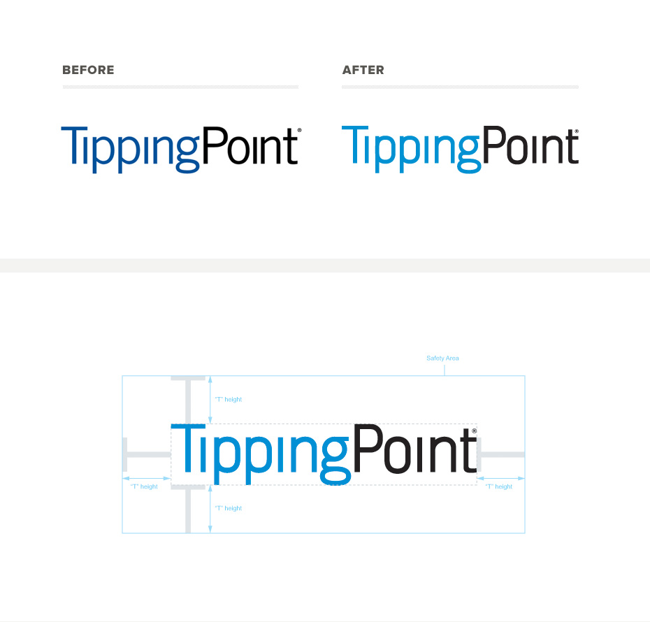 TippingPoint Logo